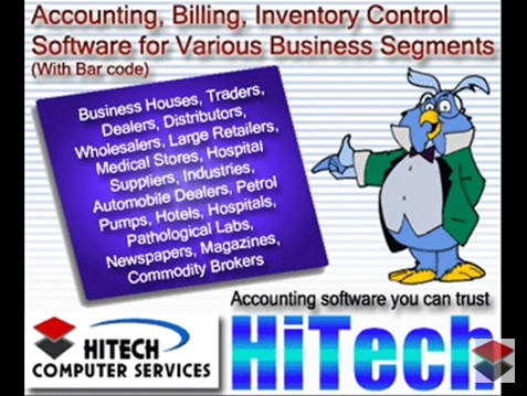 Inventory Software, Barcode for Manufacturing with Accounting Software, Barcode inventory control software for user-friendly business inventory management. Includes accounting, billing, CRM and MIS reporting for complete business management.